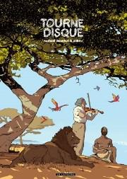 Couverture de l'album Tourne-disque
