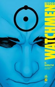 Accéder à la BD Before Watchmen - Dr Manhattan