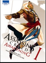 Accéder à la BD Assassin's Creed Awakening