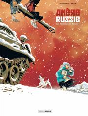 Acc�dez � la BD Am�re Russie