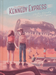 BD Sixteen Kennedy Express