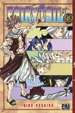 BD Fairy tail - Fairy Tail - 39