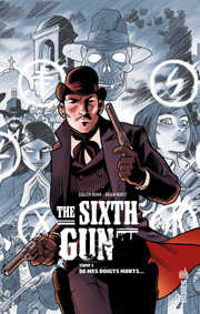 BD The Sixth Gun