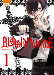 BD Blood Parade