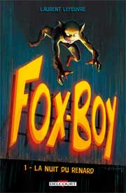 BD Fox-Boy