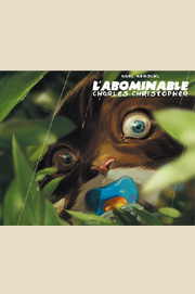BD L'Abominable Charles Christopher