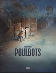Acc�dez � la BD Poulbots