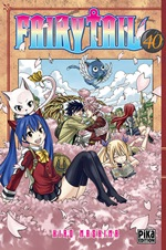 BD Fairy tail - Fairy Tail - 40