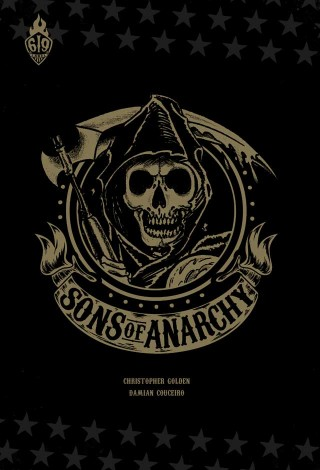 BD Sons of Anarchy