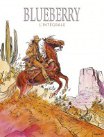BD Blueberry - Int�grale compl�te