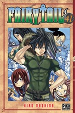 BD Fairy tail - Fairy Tail - 41