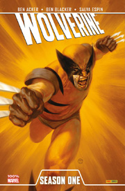 BD Wolverine - Season One