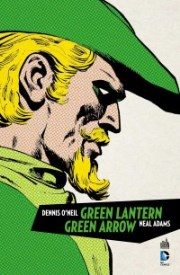 BD Green Arrow & Green Lantern