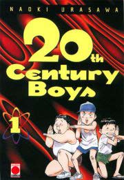 Acc�der � la BD 20th Century Boys