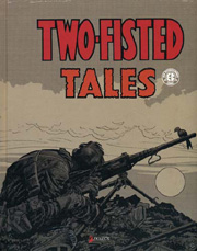 BD Two-Fisted Tales