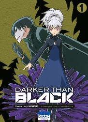 BD Darker than Black