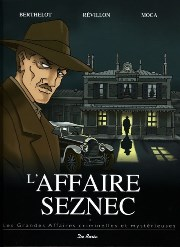 BD L'Affaire Seznec