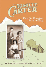 BD La Famille Carter - Don't forget this song