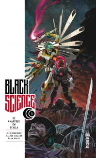 BD Black Science