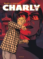 BD Charly - Int�grale, tome 3
