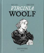 BD Virginia Woolf