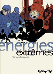 BD Energies extrêmes