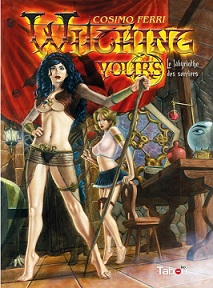 BD Witching Yours
