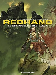 BD Redhand