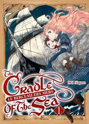 BD The Cradle of the Sea - Le Berceau des Mers