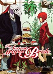 BD The Ancient Magus Bride
