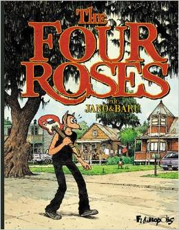 BD The Four Roses