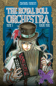 BD The Royal Doll Orchestra