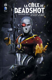 BD La Cible de Deadshot