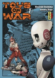 BD Toys of War