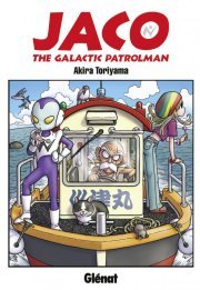 BD Jaco - The galactic patrolman