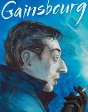 BD Gainsbourg (Jungle)