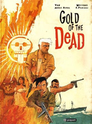 Accéder à la BD Gold of the Dead
