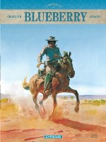 BD Blueberry - Int�grale Tome 4