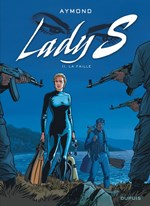 BD Lady S. - La faille