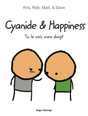 BD Cyanide & Happiness