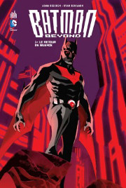 BD Batman Beyond