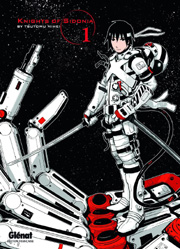 BD Knights of Sidonia