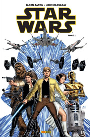 BD Star Wars (Marvel/Disney)