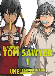 BD Le Nouveau Tom Sawyer