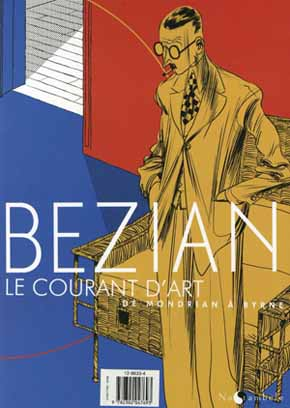 BD Le Courant d'Art