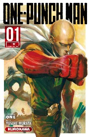BD One-Punch Man