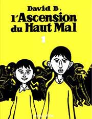 Acc�der � la BD L'Ascension du Haut Mal