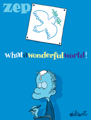BD What a Wonderful World !