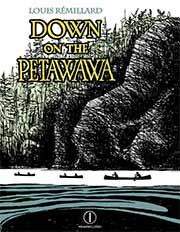 BD Down on the Petawawa
