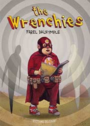 BD The Wrenchies
